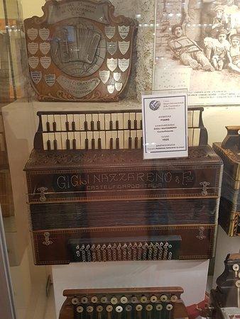 Museo Internazionale della Fisarmonica: 20180614_104926_large.jpg