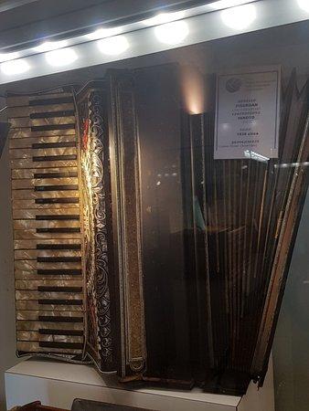Museo Internazionale della Fisarmonica: 20180614_105249_large.jpg