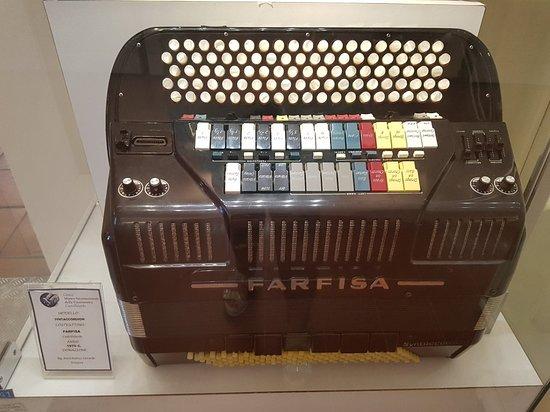 Museo Internazionale della Fisarmonica: 20180614_110104_large.jpg