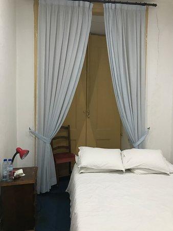 Το χειρότερο δωμάτιο ever!!