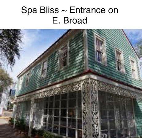 Spa Bliss Savannah