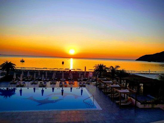 Bilde fra TUI Sensimar Lindos Bay Resort & Spa
