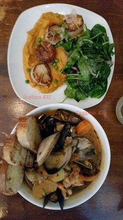 Harvest Restaurant Photo