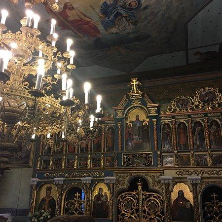 Cerkiew pw. Narodzenia Najświętszej Marii Panny