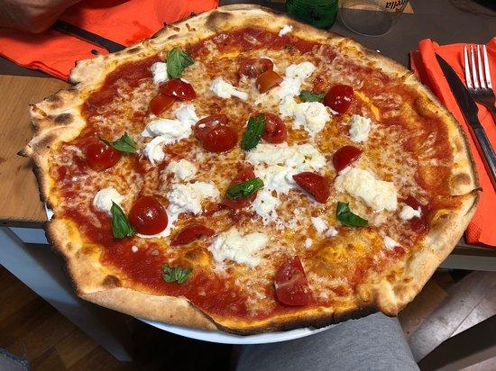 Pizzeria La Bella Italia Ciutadella Menu Prices