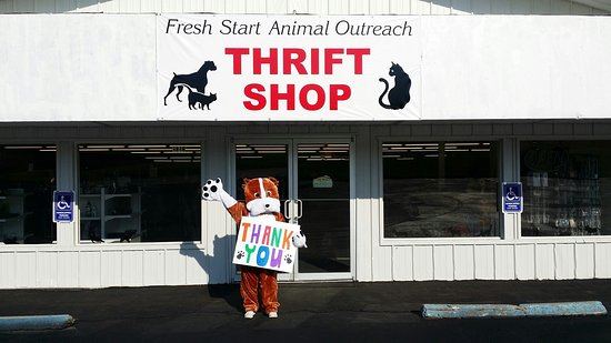 ‪Fresh Start Animal Outreach‬