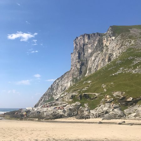 Kvalvika Beach: photo2.jpg