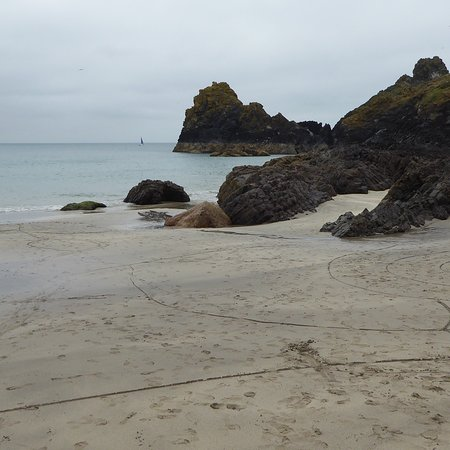 The Lizard and Kynance Cove: photo4.jpg
