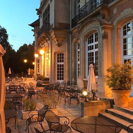 Gouvieux, France: photo3.jpg
