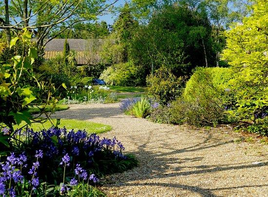 Denmans Gardens