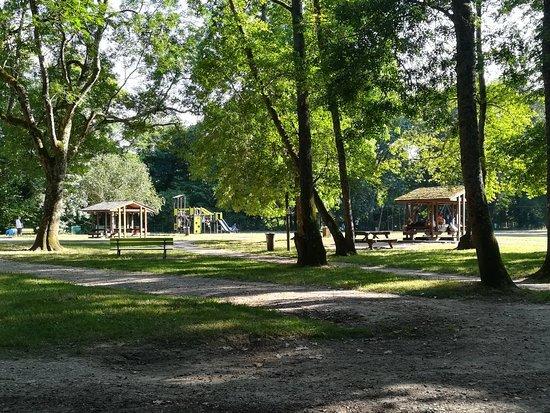 Parc animalier Rene CANIVENC (Le Moulineau)