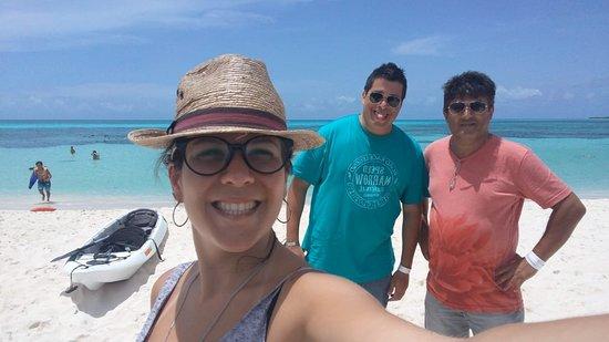 Punta Sur Eco Beach Park: IMG-20180712-WA0007_large.jpg