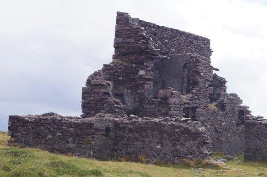 Ballinskelligs, Irlandia: Bolus Barracks