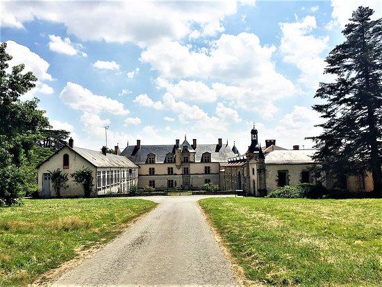 Les Herbiers, Francúzsko: Pour les passionnés d'Histoire et de Patrimoine