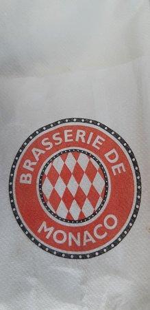 BRASSERIE DE MONACO صورة فوتوغرافية