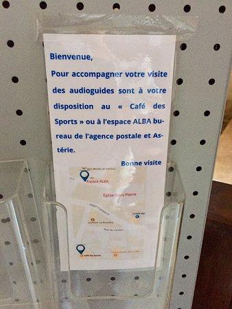 Rare et peut-être unique en France