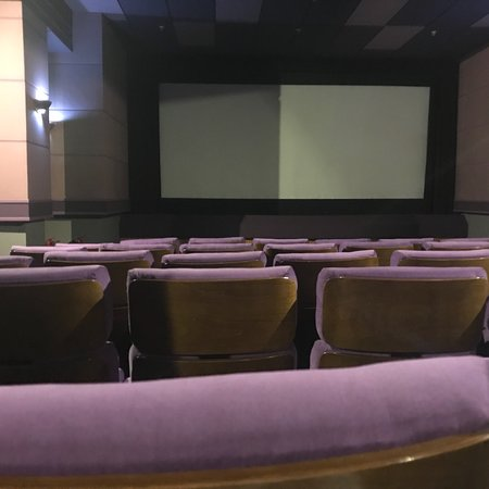 Novo Cinema Al Ghurair Centre