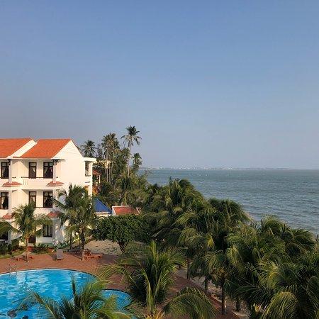 Przyzwoity hotel w Mui Ne :)