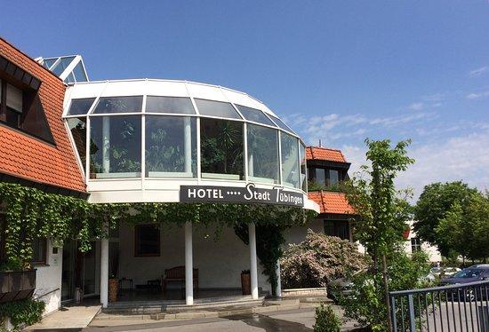 Hotel Stadt Tuebingen