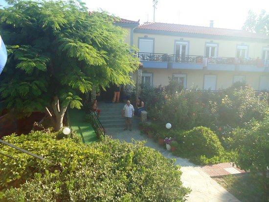 Agios Isidoros Photo