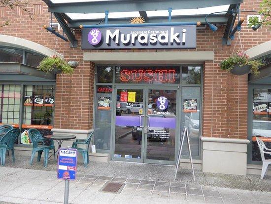 Murasaki Japanese Restaurant: Murasaki1