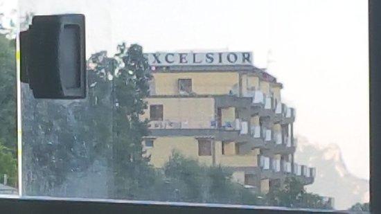Excelsior Grand Hotel: 20180710_184657_large.jpg