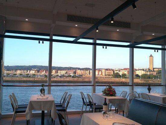 Foto de Restaurante Náutico Berria