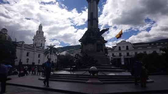 Atahualpa Spanish School: Ausflug