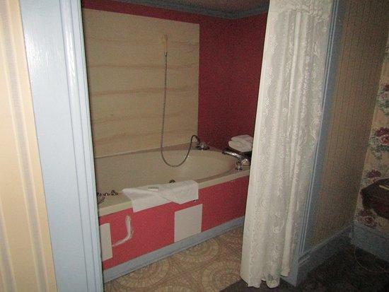Hotel Strasburg Görüntüsü