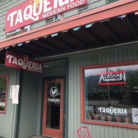 Taqueria Photo