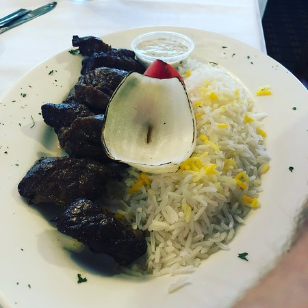 Alfredo's Mediterranean Grille & Steakhouse 이미지