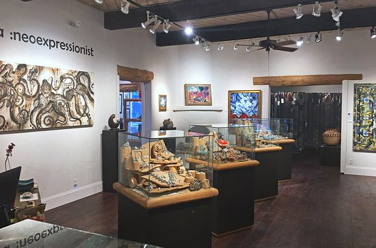 Turquoise Tortoise Gallery