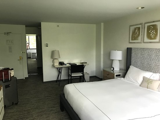 Kimpton Glover Park Hotel - UPDATED 2018 Reviews & Price Comparison ...