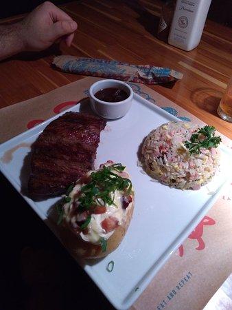 Bahamas Steak House รูปภาพ