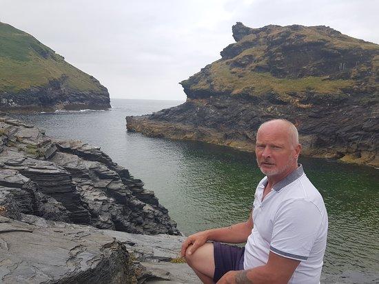 Widemouth Bay Φωτογραφία