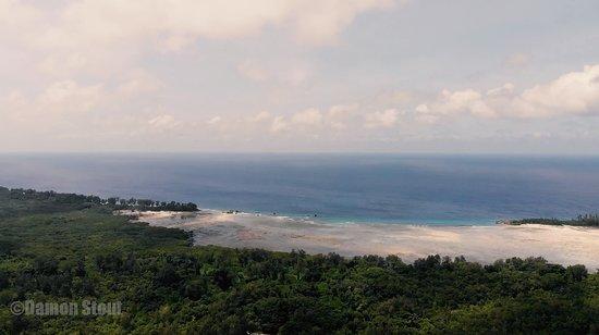 Purple Beach, Peleliu