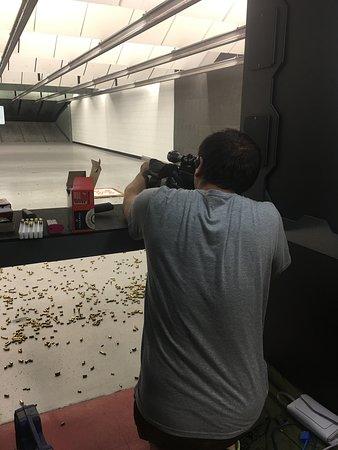 Elite Indoor Gun Range-billede