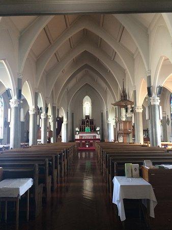 Ảnh về Catholic Yamate Church