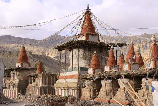 Ganga Jamuna Adventure Treks & Expedition
