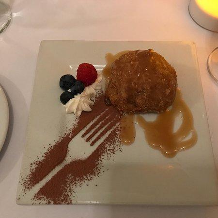 Restaurant La Maison Mathilde: photo2.jpg