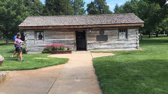 Gothenburg, NE: The Pony Express Museum