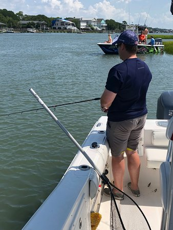 Murrells inlet fishing charters 2018 all you need to for Murrells inlet fishing charters