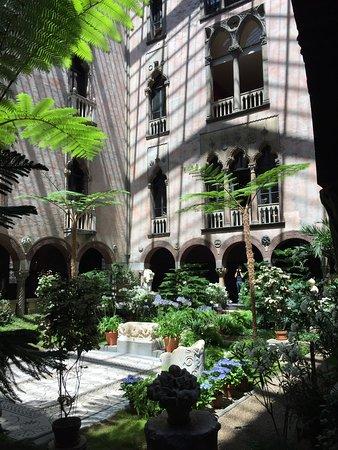 Isabella Stewart Gardner Museum: A must see while in Boston