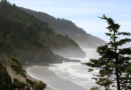 Foto de Oregon Coast