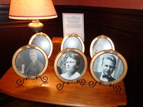Hildene, The Lincoln Family Home: Family photos