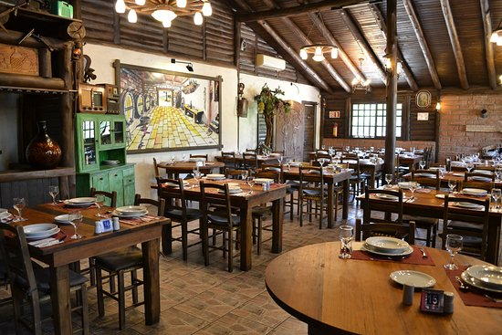 RESTAURANTE SBORNEA'S, Bento Gonçalves - Comentários de restaurantes -  Tripadvisor