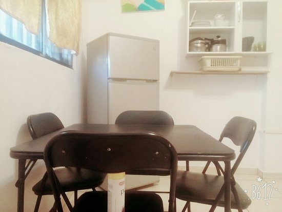 Canoas, Peru: FULL KITCHEN UP TO 4 PEOPLE