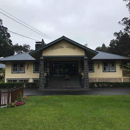 Kilauea Lodge: photo1.jpg