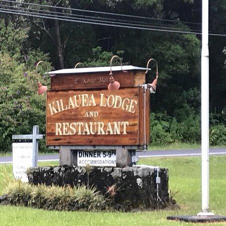 Kilauea Lodge: photo2.jpg