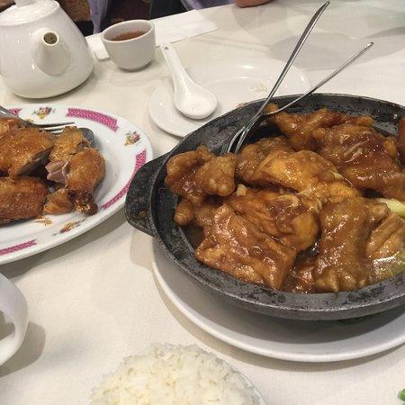 Lougheed Chinese Restaurant